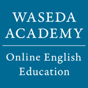 WASEDA ACADEMY Online English Education